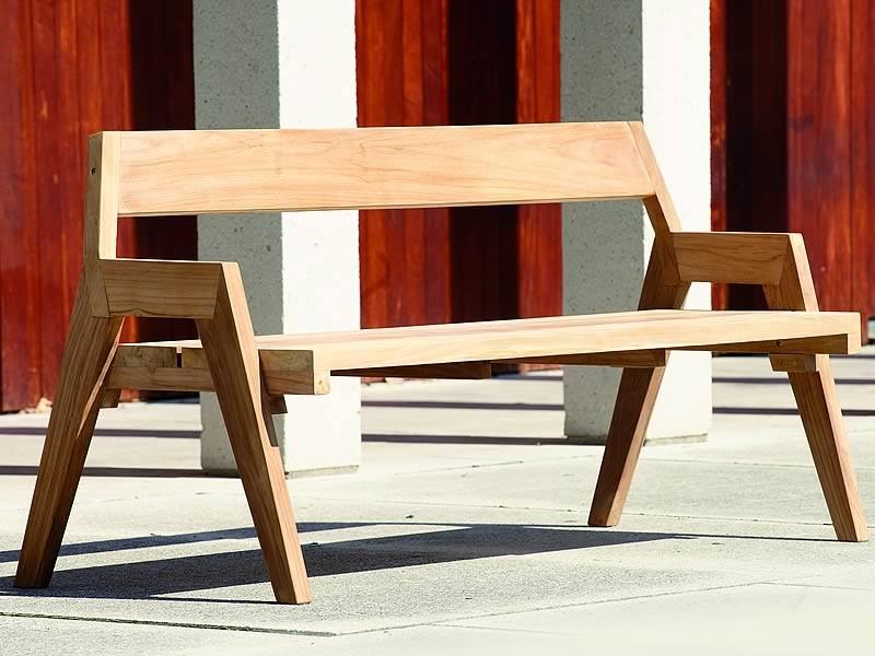 jan kurtz gartenbank strong. Black Bedroom Furniture Sets. Home Design Ideas