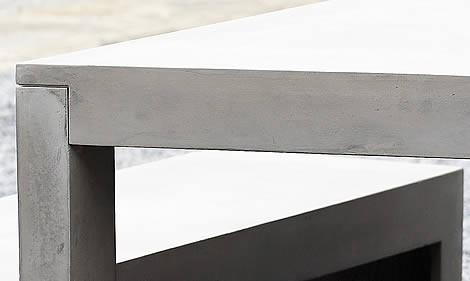 jan kurtz tisch beton. Black Bedroom Furniture Sets. Home Design Ideas