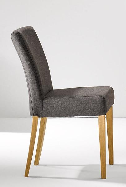 jan kurtz stuhl ella eiche loden. Black Bedroom Furniture Sets. Home Design Ideas