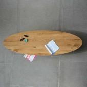 Jan Kurtz Cochtisch Surf, oval