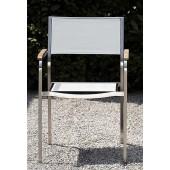 Jan Kurtz Sessel Lux - Weiß