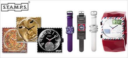 Höppel Stamps Uhren Shop