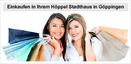 Höppel Shops