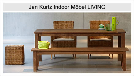 Jan Kurtz Indoor Möbel Living Kollektionen