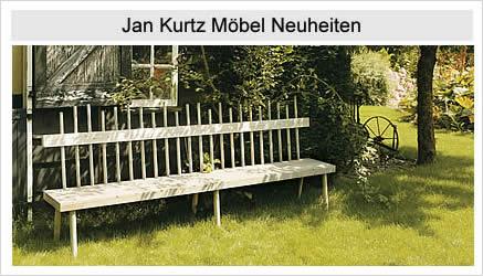 Jan Kurtz Möbel Neuheiten