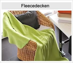 Fleecedecken