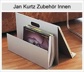 Jan Kurtz Zubehör